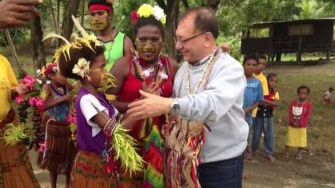 PNG Mission 2015 Biotou