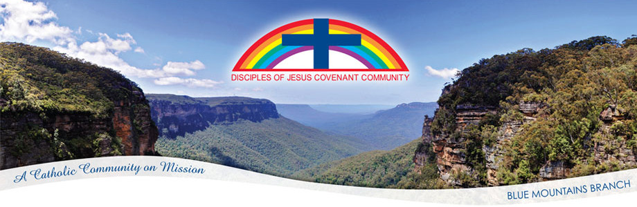 Disciples of Jesus, Blue Mountains, Australia